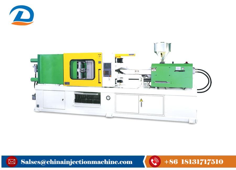 Automatic HDPE Bottle Injection Blow Molding Moulding Machine