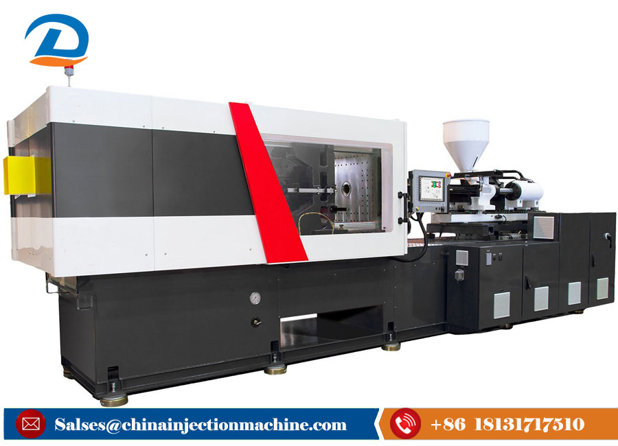 Automatic Plastic Product Making Injection Molding Machine
