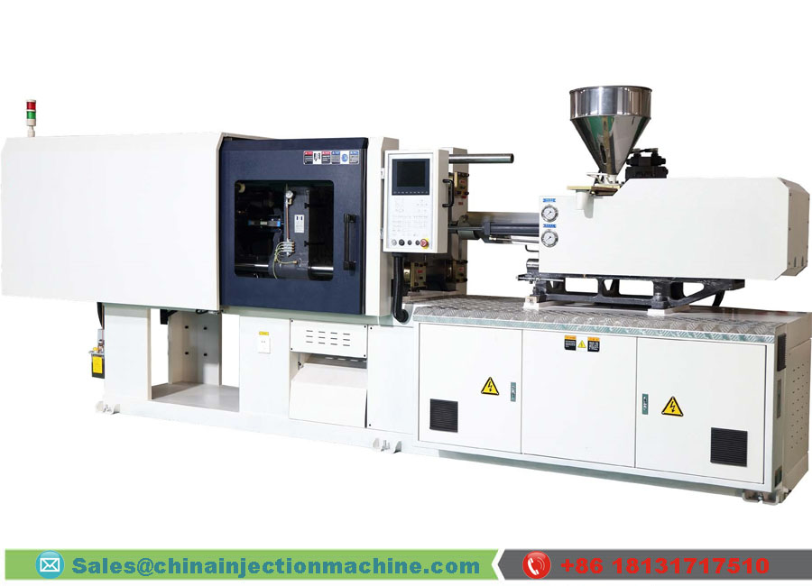 Failutres  and Solutions For Injection Molding Machine