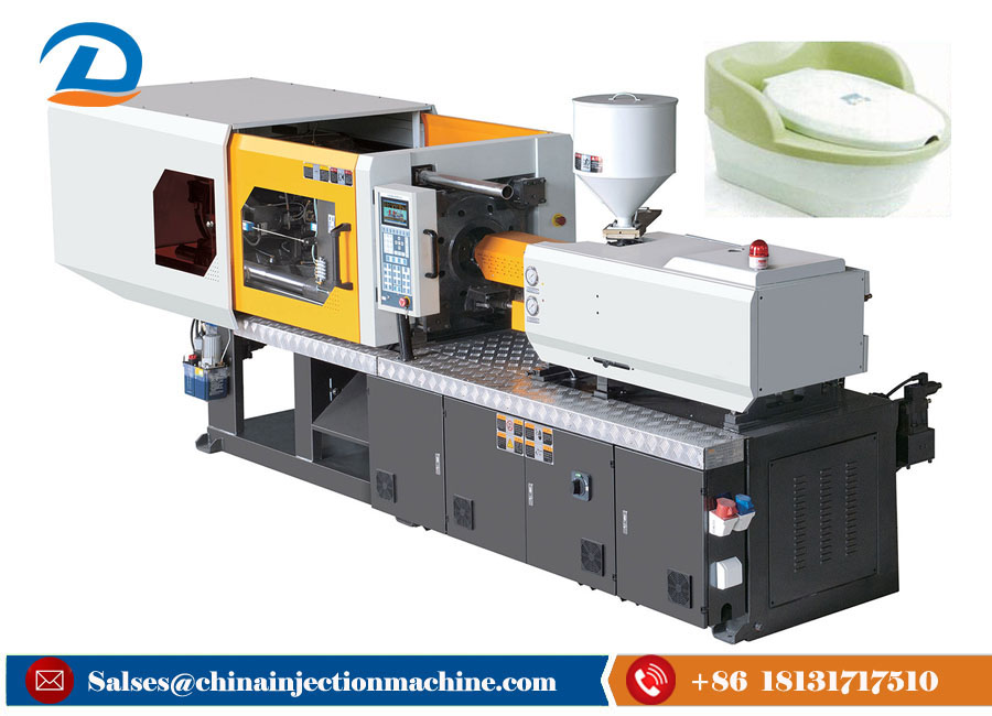 PE Bottle Injection Blow Molding Machine