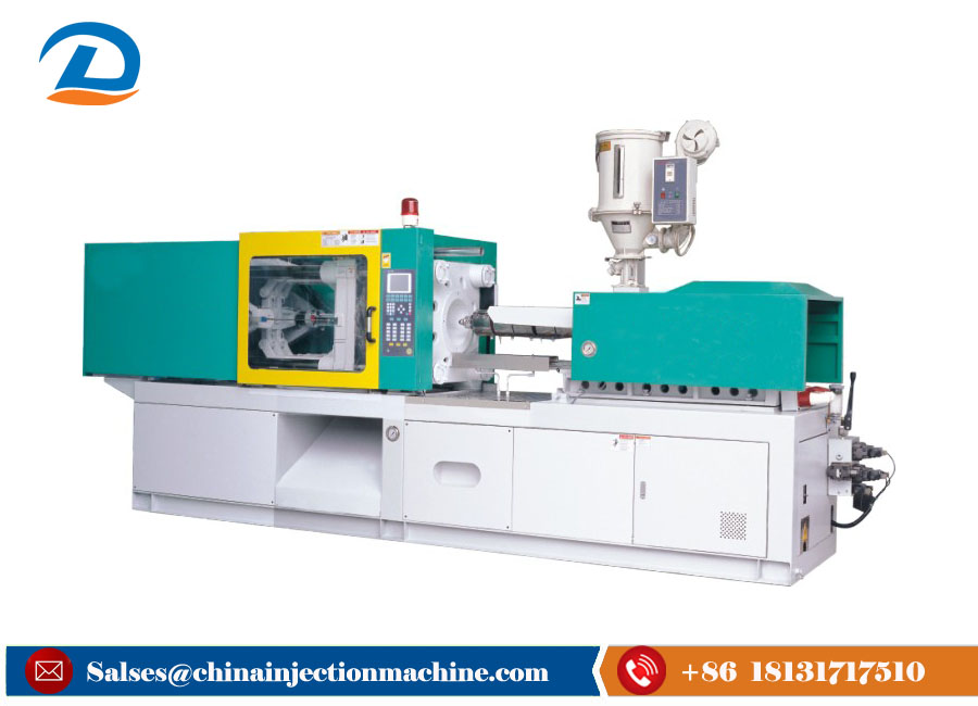 Plastic Handle and Cap Making Machine Injection Molding Machine