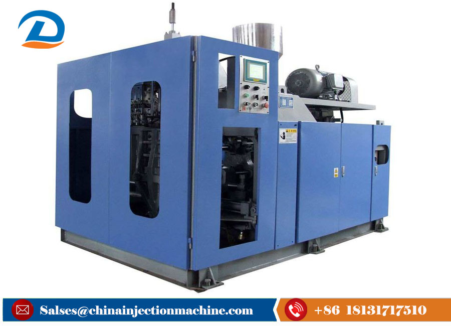 Automatic Bottle Blowing Molding Machine
