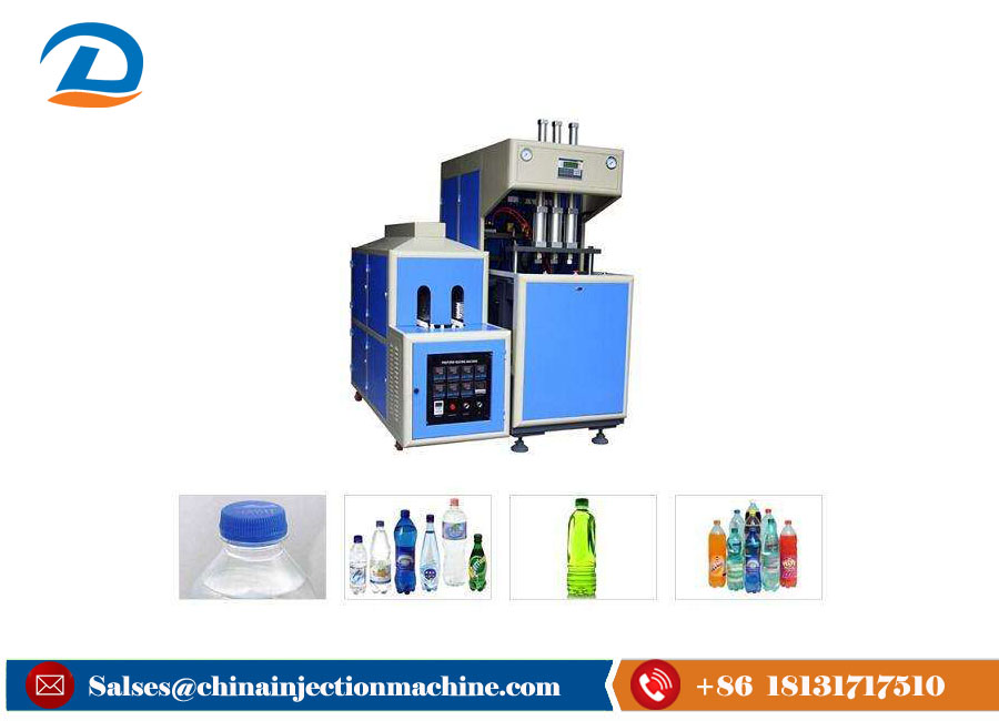 Blow Machine Blow Moulding Machine as Blowing Molding Machine
