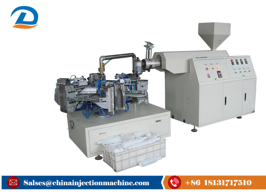 Full automatic 5Liter plastic bottle extrusion blow molding machine for good price